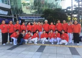2019 어르신예능경연대회사진